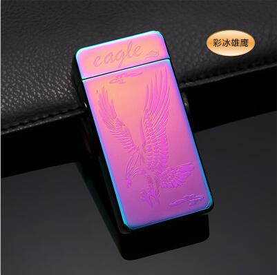 Windproof USB Recharge Lighter