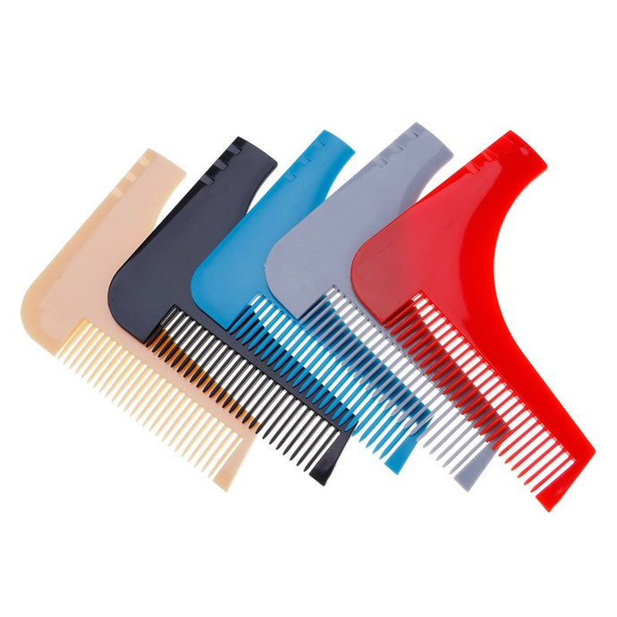Beard Shaper Comb