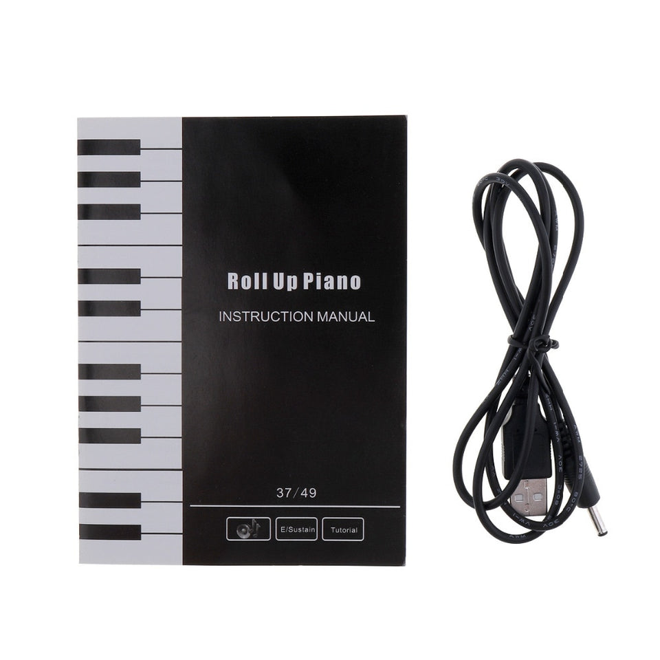 Electronic Piano Roll