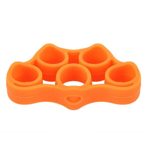 Silicone Gripper Strength Trainer