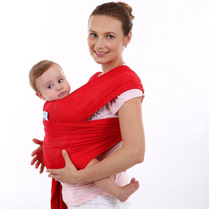 Ultimate Baby Carrier Sling
