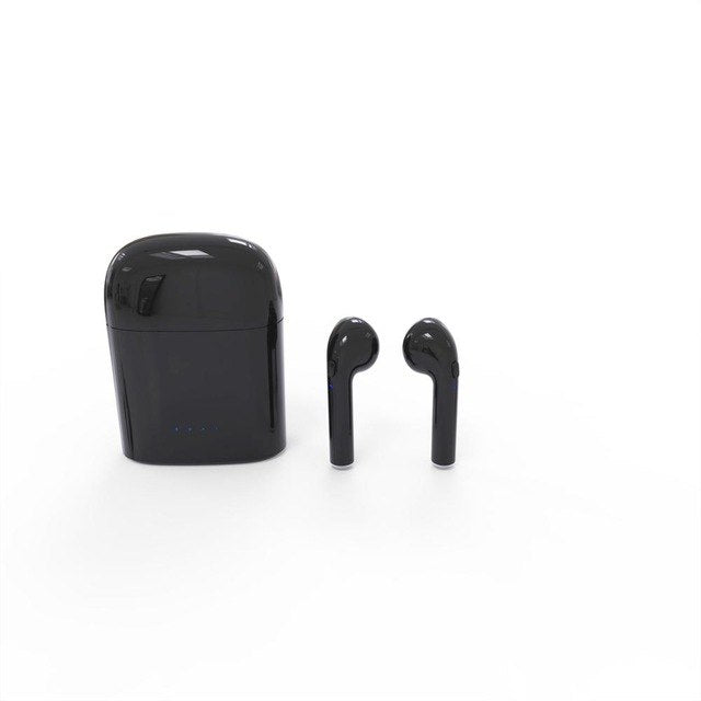 Wireless Bluetooth Earbuds For All Smartphones
