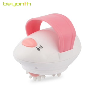 Electric Fat Burning Body Massage Roller