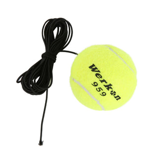 Tennis Training Rebound Ball
