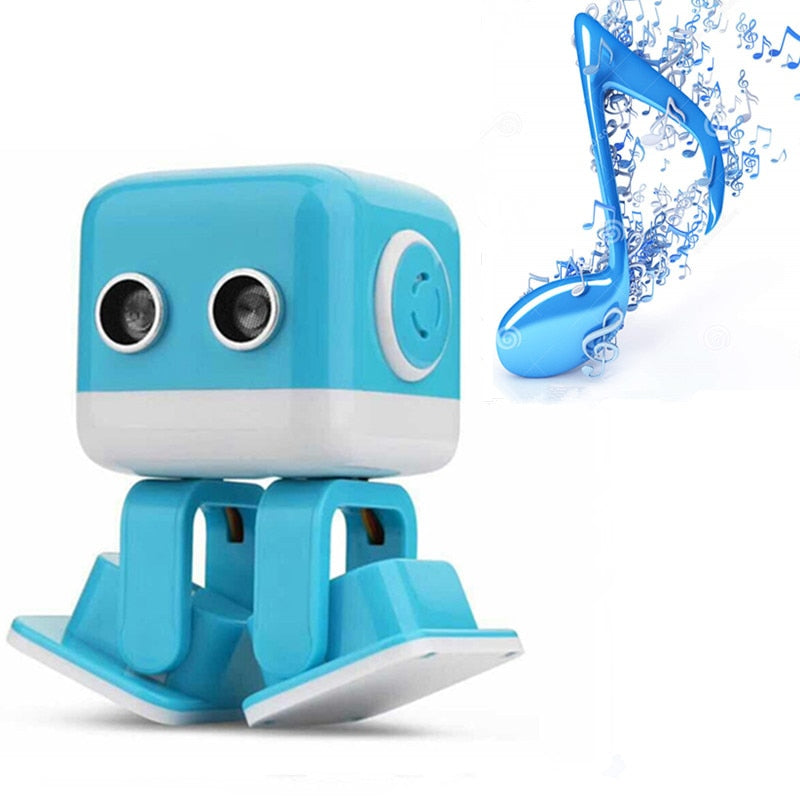 Bluetooth Dancing Robot