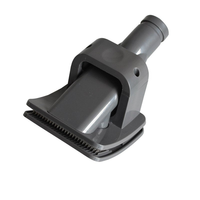 Vacuum-Assisted Dog Pet Tool Brush