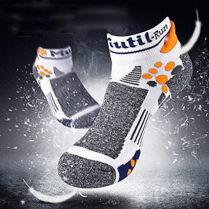 Professional Running Sport Socks