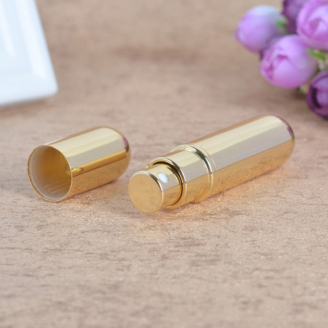 5ml Refillable Mini Perfume Bottle