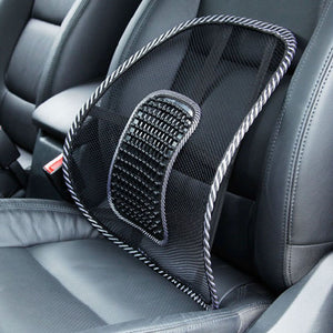Car Back Brace Support