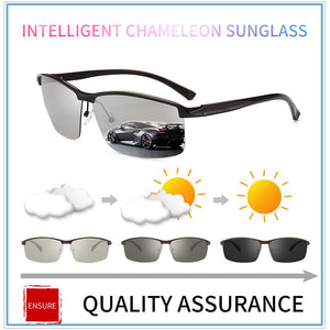 Photochromic Sunglasses