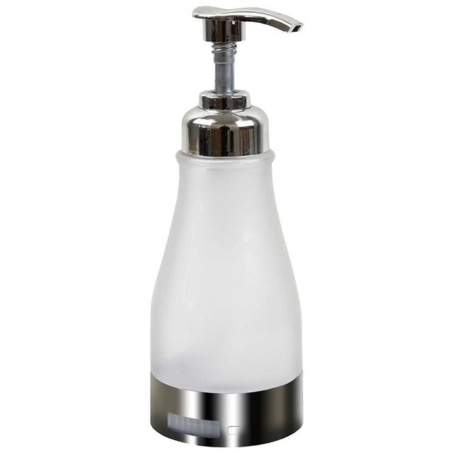 Illumisoap: Light Up Soap Dispenser