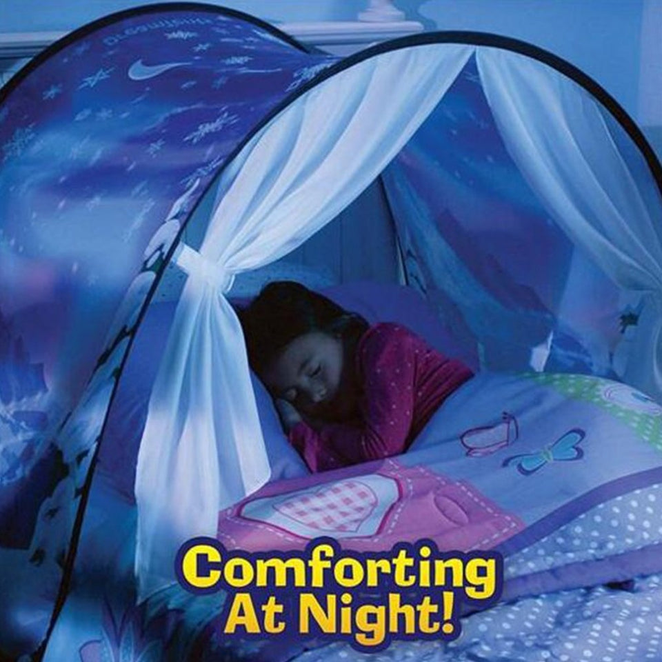 Magical Bed Tents