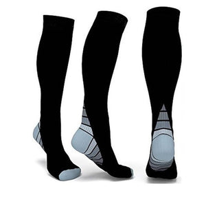Over Knee Compression Socks