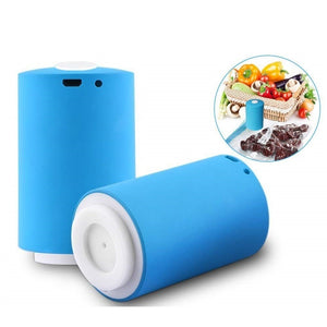 Mini Electric Food Vacuum Sealer