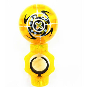 Magneto Sphere Toy