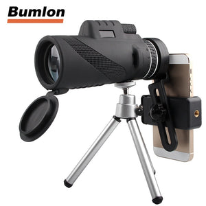 SmartPhone Monocular High Definition Telescope