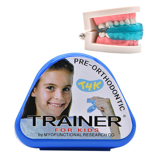 Orthodontic Brace Trainer