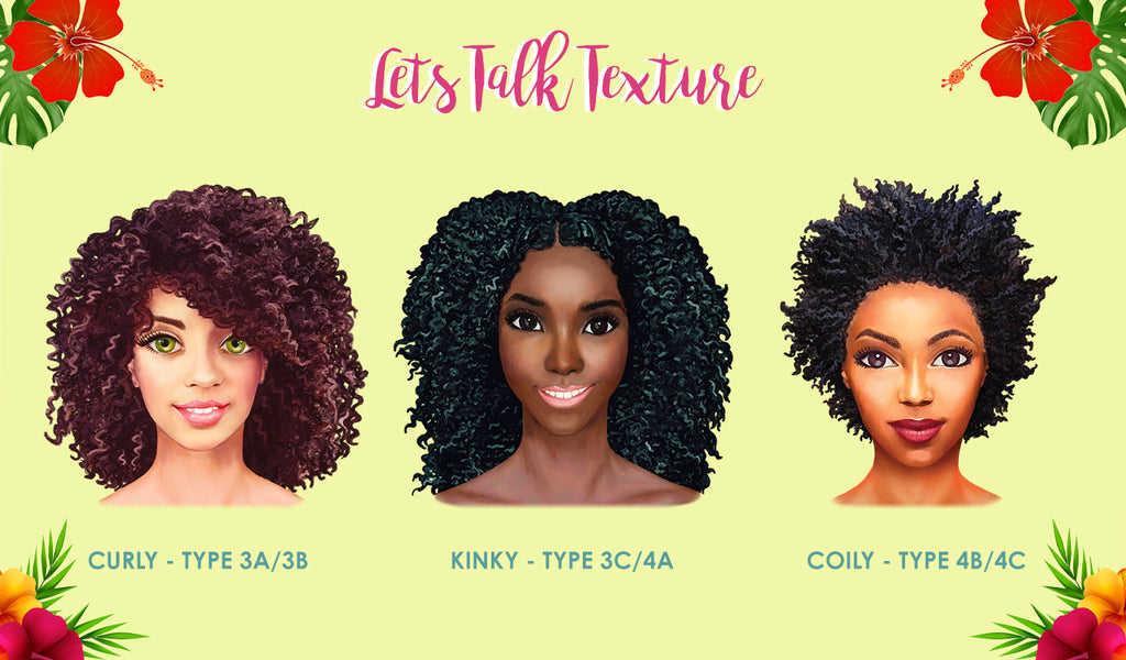 Let's Talk Texture: Complete Curly Hair Textures Guide