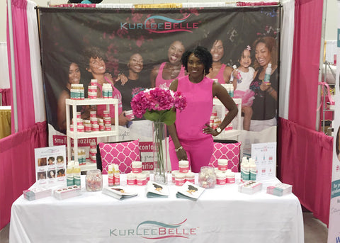 World Natural Hair Show
