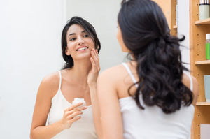 Are You Moisturizing Wrong? How to Apply Moisturizer the Right Way