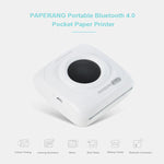 PAPERANG WIRELESS PRINTER