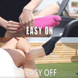 Nakefit Foot Pads
