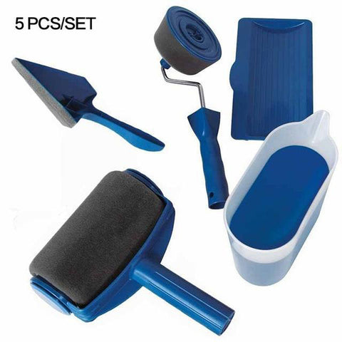 Multi functional Paint Roller