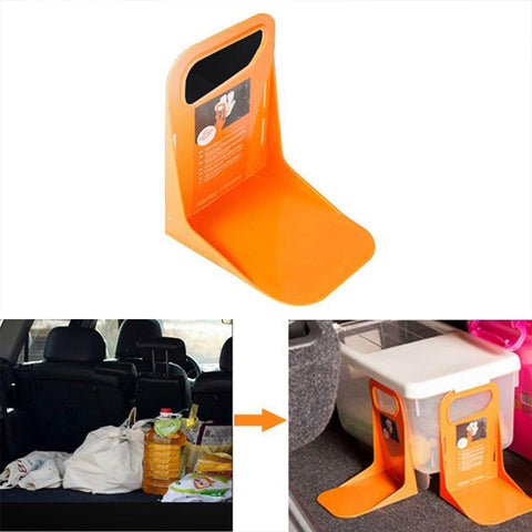 Car Trunk Multi function Fixed Baffle