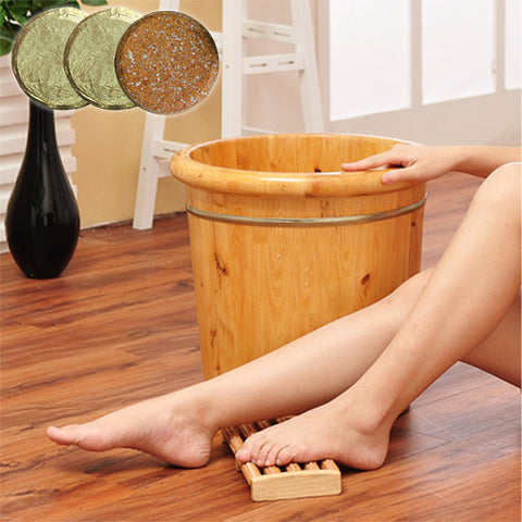 Detoxifying  Antifungal Foot SPA