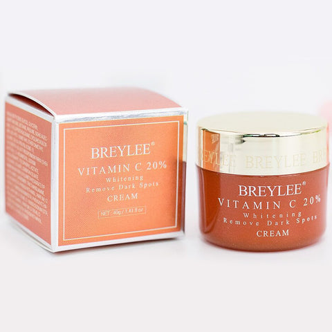 Vitamin C 20% Brightening Cream