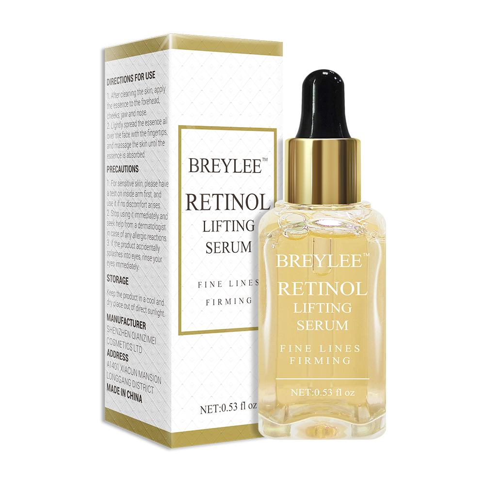 Retinol Lifting Serum