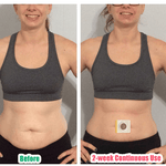 Magnetic Fat-Burning Detox Patches