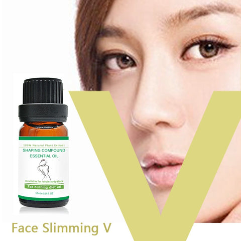 V Shape Slimming Essence