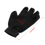 Pat Grooming Massage Glove