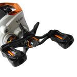 High Speed Baitcasting Fishing Reel