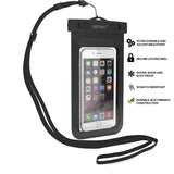 Waterproof Floading phone Case Pouch