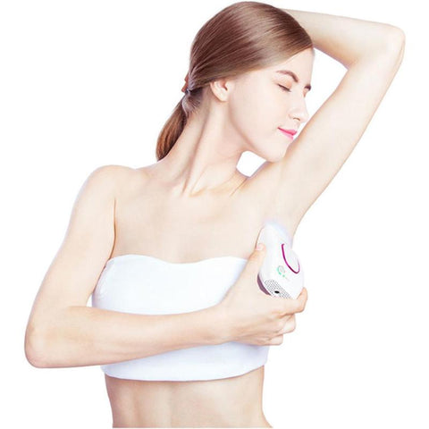 Painless Light Hair Removal Laser