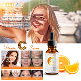 Purification Vitamin C Serum