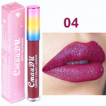 Brilliant Diamond Glitter Liquid Lipstick