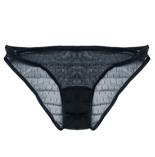 Lucy Brief - Black