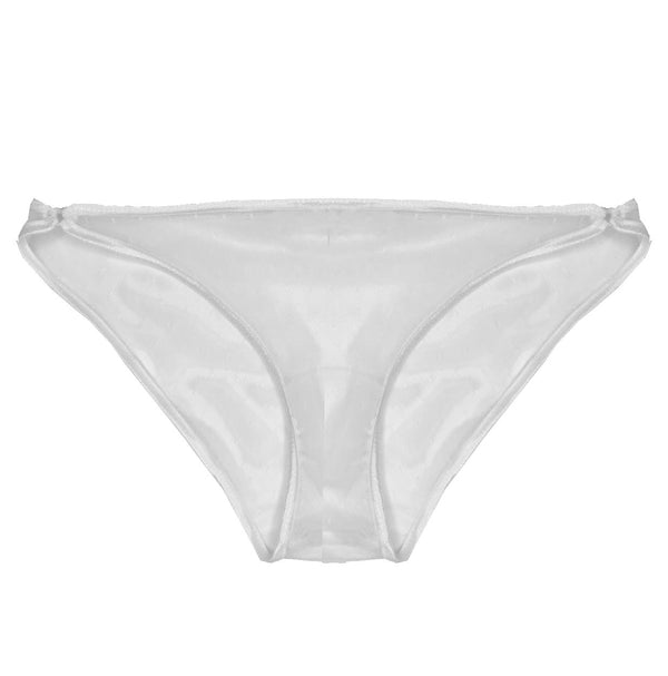 Lucy Brief - White