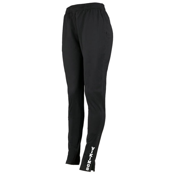 WSHS Swim & Dive Ladies' Tapered Leg Pant