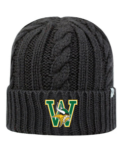 WSHS Adult Empire Knit Cap