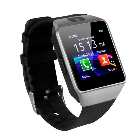 Bluetooth Smartwatch for Android & iPhone