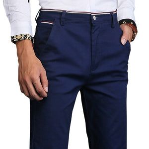 Cotton Formal Men's Trouser - shoppingridge