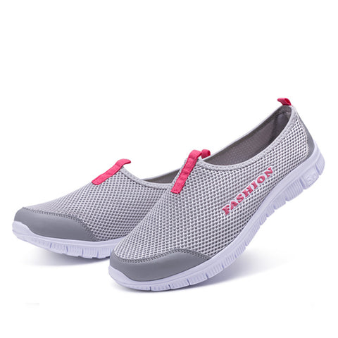 Women's Comfortable Light Sneakers