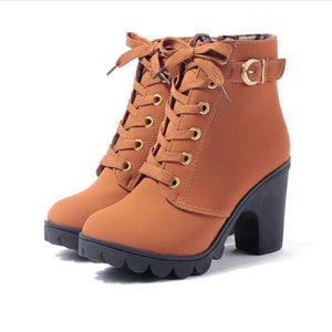 Europe & US High-Quality Snow/Ankle Boots for Women