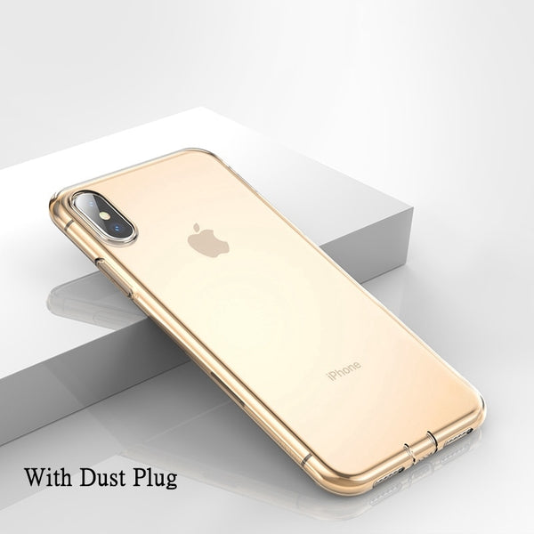 Phone Case For iPhone XR Cover 6.1 inch 2018