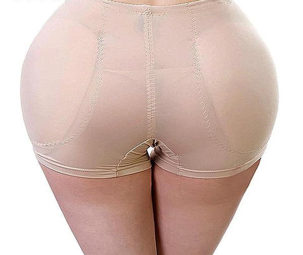 Women's Butt Hip Enhancer- Butt Shapers - shoppingridge