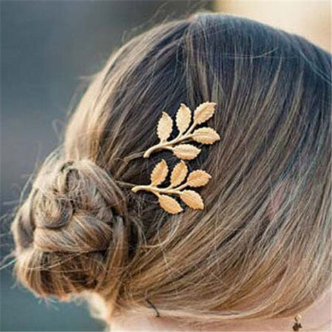 Metal Fairy Hairband Antler Hairgrips-Women's Jewelry - shoppingridge